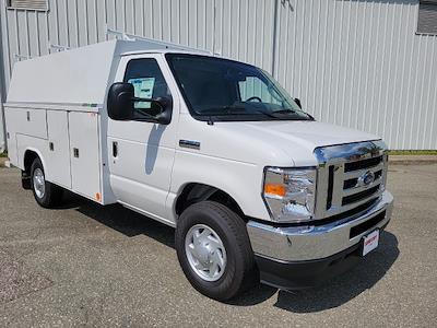 2022 E-350 4x2,  Reading Aluminum CSV Service Utility Van #NC20221 - photo 9