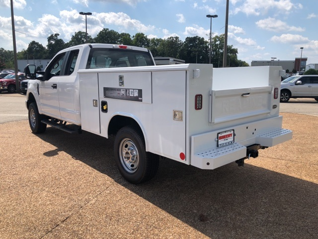 2018 F-250 Super Cab 4x4,  Reading Classic II Steel Service Body #NC21510 - photo 6