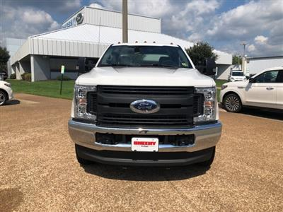 2018 F-250 Super Cab 4x4,  Reading Classic II Steel Service Body #NC21510 - photo 3