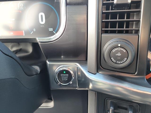 2021 Ford F-150 SuperCrew Cab 4x4, Pickup #NC21808 - photo 12