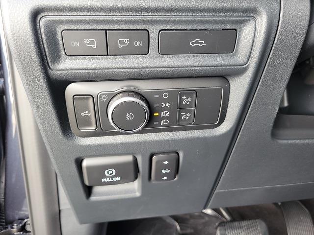 2021 Ford F-150 SuperCrew Cab 4x4, Pickup #NC21808 - photo 14