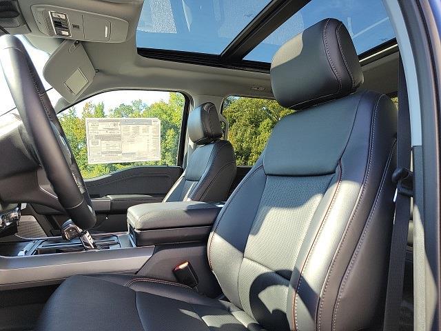 2021 Ford F-150 SuperCrew Cab 4x4, Pickup #NC21808 - photo 17