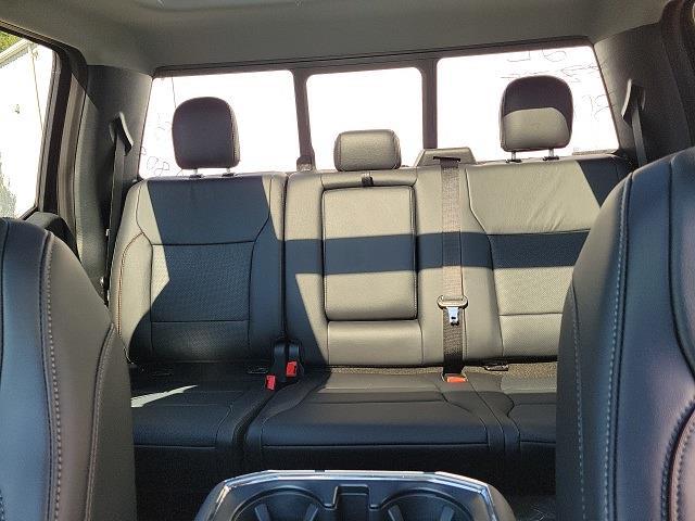 2021 Ford F-150 SuperCrew Cab 4x4, Pickup #NC21808 - photo 19