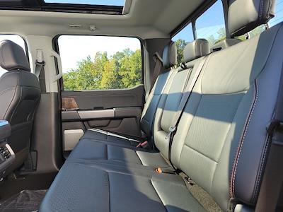 2021 Ford F-150 SuperCrew Cab 4x4, Pickup #NC21808 - photo 20