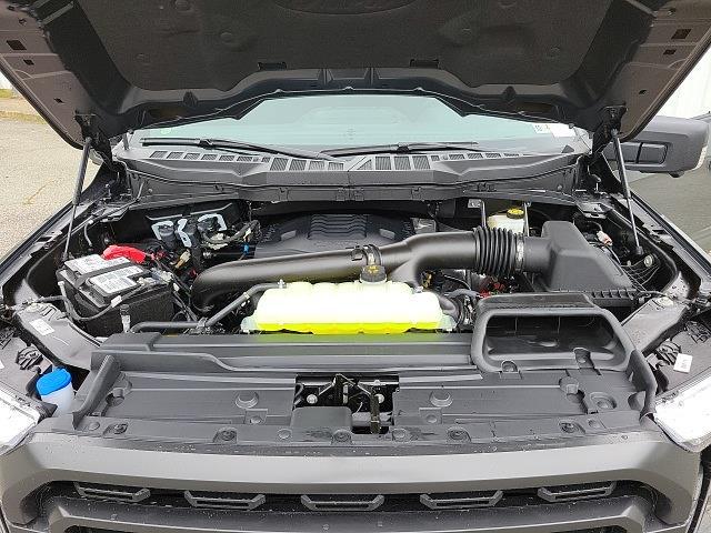 2021 F-150 SuperCrew Cab 4x4,  Pickup #NC21813 - photo 9