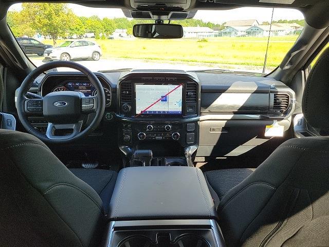 2021 F-150 SuperCrew Cab 4x4,  Pickup #NC21814 - photo 19