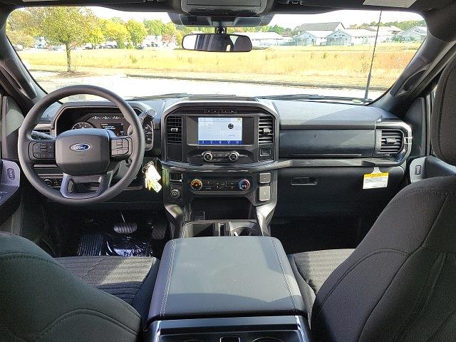 2021 F-150 SuperCrew Cab 4x4,  Pickup #NC21817 - photo 10
