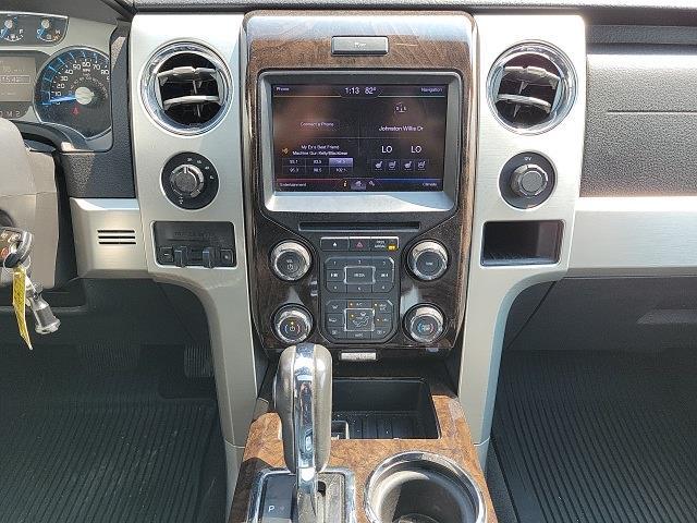 2013 F-150 SuperCrew Cab 4x4,  Pickup #NC21824A - photo 24