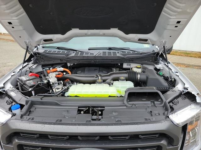 2021 F-150 SuperCrew Cab 4x4,  Pickup #NC21825 - photo 10