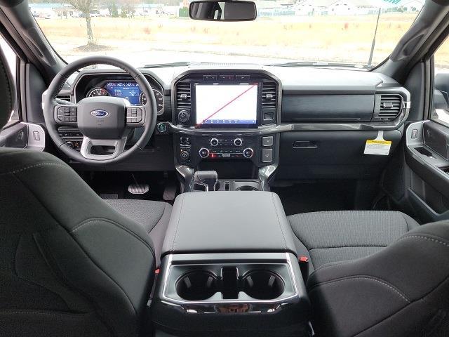 2021 F-150 SuperCrew Cab 4x4,  Pickup #NC21826 - photo 18