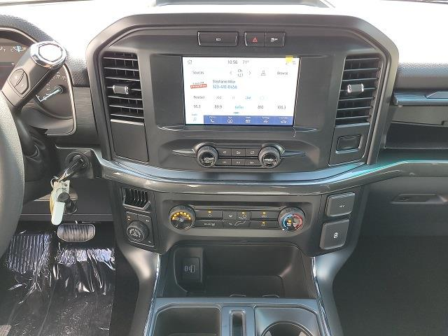 2021 F-150 Super Cab 4x4,  Pickup #NC21827 - photo 19