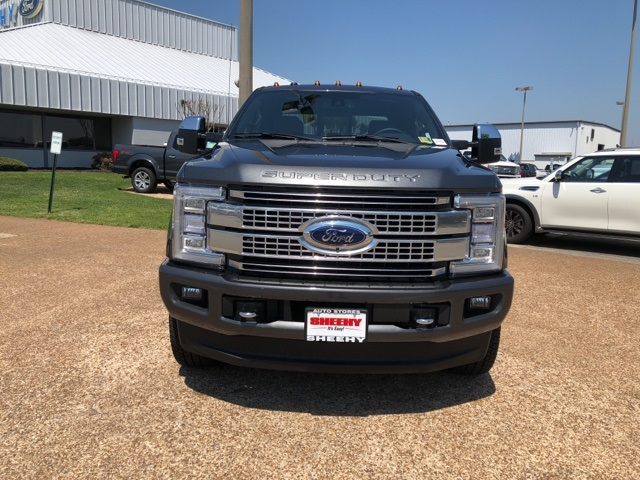 2018 F-250 Crew Cab 4x4,  Pickup #NC23833 - photo 3