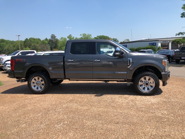 2018 F-250 Crew Cab 4x4,  Pickup #NC23833 - photo 8