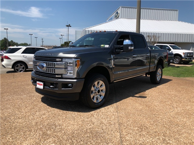 2018 F-250 Crew Cab 4x4,  Pickup #NC23833 - photo 4