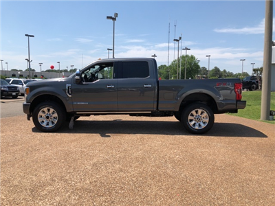 2018 F-250 Crew Cab 4x4,  Pickup #NC23833 - photo 5