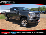 2018 F-250 Crew Cab 4x4,  Pickup #NC23833 - photo 1