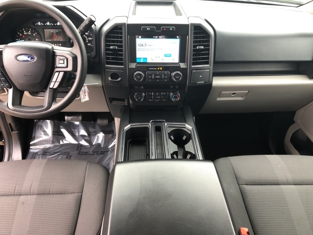 2019 F-150 SuperCrew Cab 4x2,  Pickup #NC23841 - photo 14