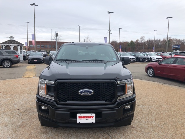 2019 F-150 SuperCrew Cab 4x2,  Pickup #NC23841 - photo 3