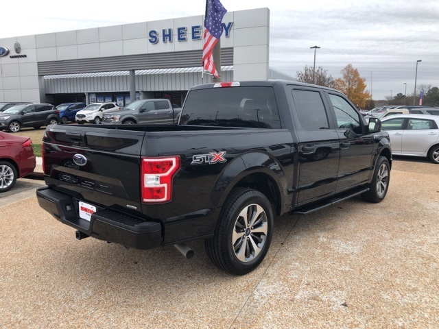 2019 F-150 SuperCrew Cab 4x2,  Pickup #NC23841 - photo 7