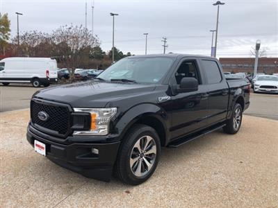 2019 F-150 SuperCrew Cab 4x2,  Pickup #NC23841 - photo 4