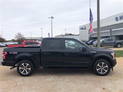 2019 F-150 SuperCrew Cab 4x2,  Pickup #NC23841 - photo 2