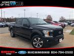2019 F-150 SuperCrew Cab 4x2,  Pickup #NC23841 - photo 1