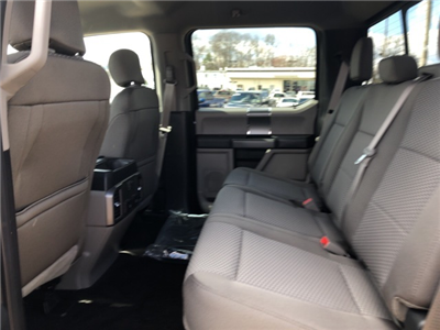 2018 F-150 SuperCrew Cab 4x4, Pickup #NC24713 - photo 11