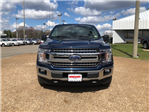2018 F-150 SuperCrew Cab 4x4, Pickup #NC24713 - photo 3