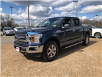 2018 F-150 SuperCrew Cab 4x4, Pickup #NC24713 - photo 4