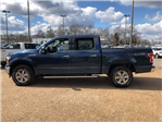 2018 F-150 SuperCrew Cab 4x4, Pickup #NC24713 - photo 5