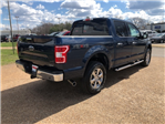 2018 F-150 SuperCrew Cab 4x4, Pickup #NC24713 - photo 2