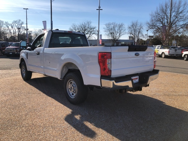 2020 F-250 Regular Cab 4x2, Pickup #NC27255 - photo 5