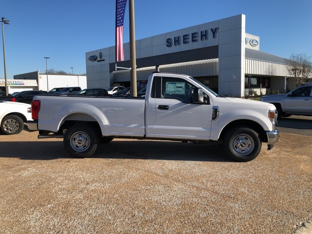2020 F-250 Regular Cab 4x2, Pickup #NC27255 - photo 7