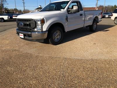 2020 F-250 Regular Cab 4x2, Pickup #NC27255 - photo 3