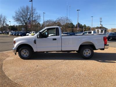 2020 F-250 Regular Cab 4x2, Pickup #NC27255 - photo 4