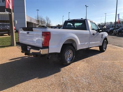 2020 F-250 Regular Cab 4x2, Pickup #NC27255 - photo 2