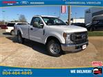 2020 F-250 Regular Cab 4x2, Pickup #NC27255 - photo 1