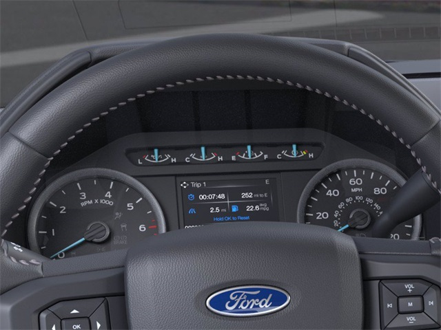 2020 Ford F-150 SuperCrew Cab 4x4, Pickup #NC30156 - photo 13