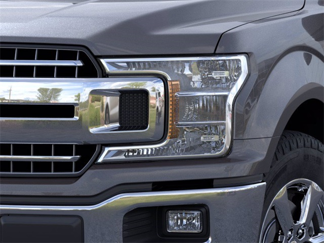 2020 Ford F-150 SuperCrew Cab 4x4, Pickup #NC30156 - photo 18