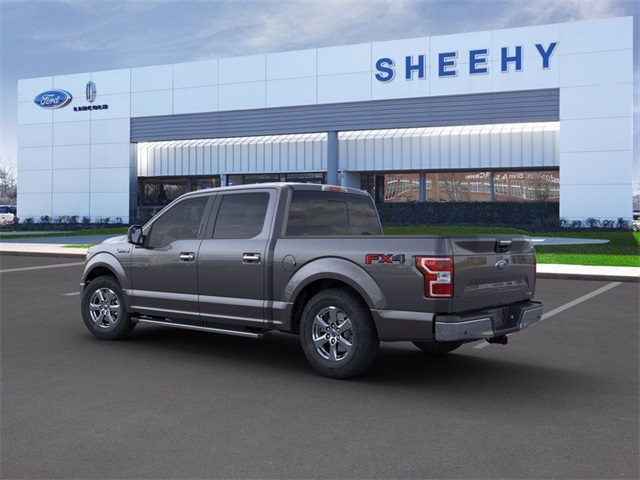 2020 Ford F-150 SuperCrew Cab 4x4, Pickup #NC30156 - photo 2
