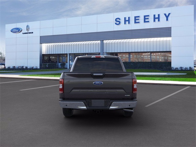 2020 Ford F-150 SuperCrew Cab 4x4, Pickup #NC30156 - photo 5