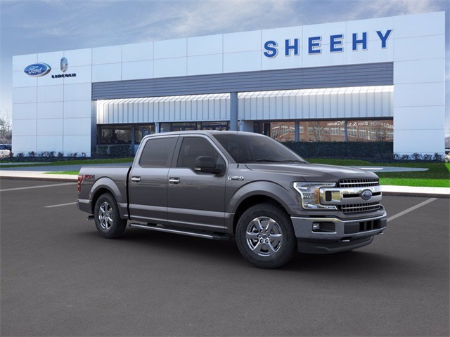 2020 Ford F-150 SuperCrew Cab 4x4, Pickup #NC30156 - photo 7