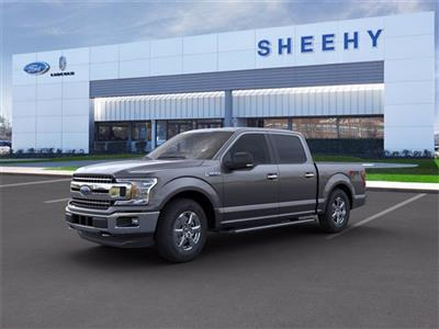 2020 Ford F-150 SuperCrew Cab 4x4, Pickup #NC30156 - photo 1