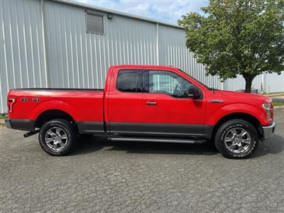2015 Ford F-150 Super Cab 4x4, Pickup #NC30374A - photo 5