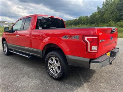 2015 Ford F-150 Super Cab 4x4, Pickup #NC30374A - photo 6