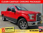 2015 Ford F-150 Super Cab 4x4, Pickup #NC30374A - photo 1