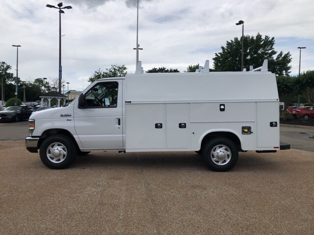 2019 E-350 4x2,  Knapheide KUV Service Utility Van #NC33626 - photo 5