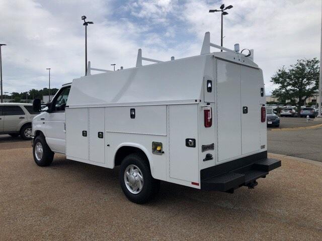 2019 E-350 4x2,  Knapheide KUV Service Utility Van #NC33626 - photo 6