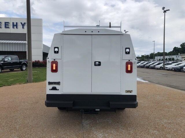 2019 E-350 4x2,  Knapheide KUV Service Utility Van #NC33626 - photo 7