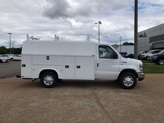 2019 E-350 4x2,  Knapheide KUV Service Utility Van #NC33626 - photo 8
